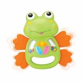 Żabka Śmieszka