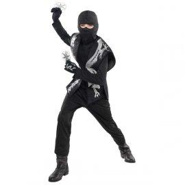 Akcesoria zestaw Ninja jeden rozmiar