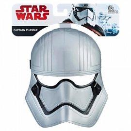 Star Wars Maska Podstawowa Captain Phasma