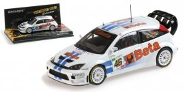 Ford Focus RS WRC Beta #46