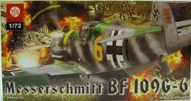 Messerschmitt BF 109G-6/R6
