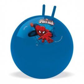 Piłka Skacząca Spiderman 50 cm