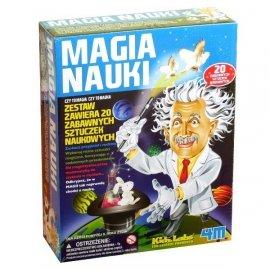 Magia Nauki