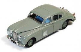 Jaguar MKVII #40 Stirling Moss
