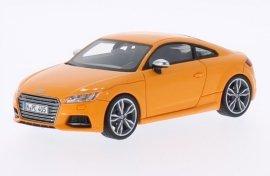 Audi TTS Coupe 2014