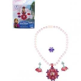 Frozen Biżuteria Anny
