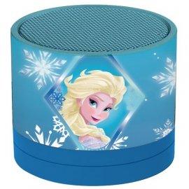 Frozen Głośnik bluetooth 3W