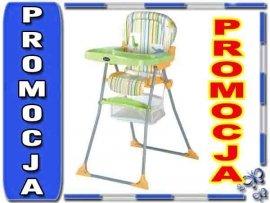 PRIMI SOGNI Krzesełko do Karmienia ATTIVO Summer