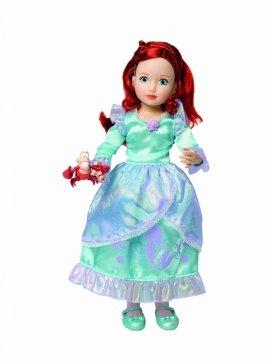 Zapf 950616 Lalka Arielka Disney Princess