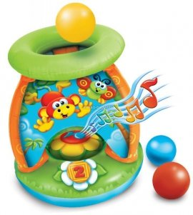 Play WOW PW-3140 Nadmuchiwana muzyczna zabawka