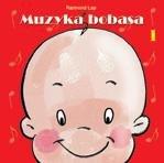 MARKO HIS0101 Muzyka bobasa 1 (czerwona)