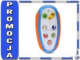 COMFRY CMIM-1 PILOT programowalny DO TV DLA DZIECI