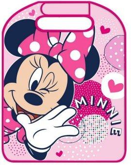 Osłonka Na Fotel Myszka Minnie Disney