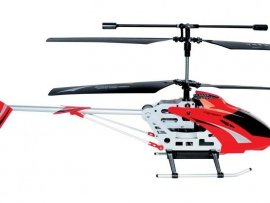 Helikopter LT-712 Gyro 3ch Z Kamerą