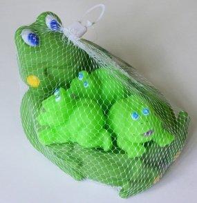 Piszczek żabki