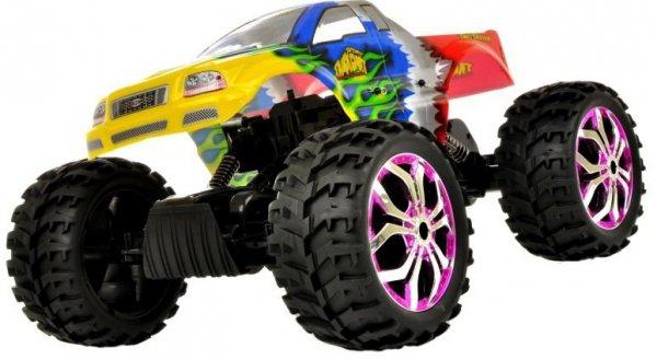Duży Samochód Crawler Terenowy