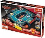 TREFL GRA PISTON CUP CARS 3 AUTA 3 4+