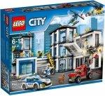LEGO CITY POSTERUNEK POLICJI 60141 6+