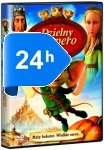 DZIELNY DESPERO (Tale of Despereaux) (DVD)
