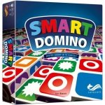 FOXGAMES GRA SMART DOMINO 5+
