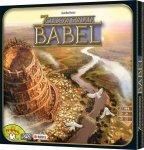 REBEL GRA 7 CUDÓW ŚWIATA: BABEL 10+