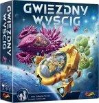 FOXGAMES GRA GWIEZDNY WYŚCIG 8+