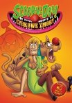 SCOOBY-DOO I CYRKOWE ZMORY (Scooby-Doo and the Circus Monsters) (DVD)
