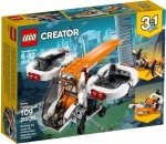 LEGO CREATOR DRON BADAWCZY 31071 6+