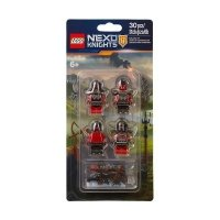 LEGO NEXO KNIGHTS ZESTAW DO BUDOWANIA ARMII POTWORÓW 853516 6+
