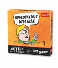 TREFL KIESZONKOWY BYSTRZAK 7+