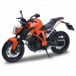Motocykl KTM 1290 Super