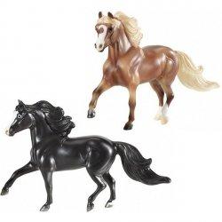 Konie Magic i Hamlet, Traditional