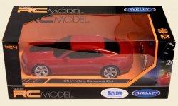 Samochód na radio Chevrolet Camaro ZL1