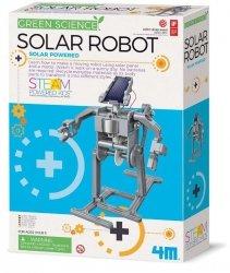 4M ROBOT SOLARNY ZRÓB TO SAM 8+
