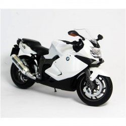 WELLY BMW K1300S SKALA 1:10