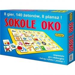 ADAMIGO GRA SOKOLE OKO 4+