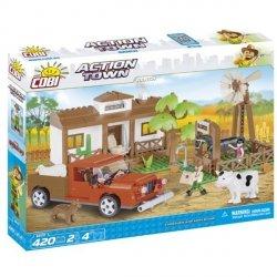 COBI ACTION TOWN FARMA 420 EL. 1870 6+