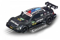 CARRERA AUTO GO BMW M4 DTM B. SPENGLER 7 6+