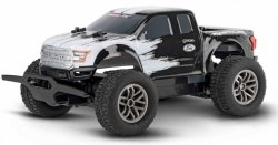 CARRERA RC OFF ROAD FORD F-150 RAPTOR 1:18 14+