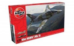 AIRFIX BAE HAWK T.MK.1A 03085A SKALA 1:72