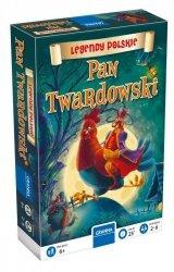 GRANNA GRA PAN TWARDOWSKI 6+