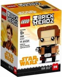 LEGO BRICKHEADZ HAN SOLO 41608 10+