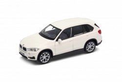 WELLY BMW X5 SKALA 1:34