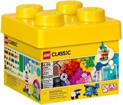 LEGO CLASSIC KREATYWNE KLOCKI 10692 4+