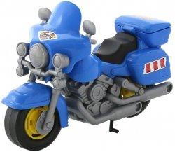ADER-POLESIE MOTOR POLICYJNY CHOPPER 12M+