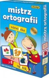 ADAMIGO GRA MISTRZ ORTOGRAFII 3+