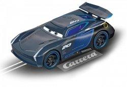 CARRERA GO!!! CARS 3 AUTA 3 - JACKSON STORM 6+