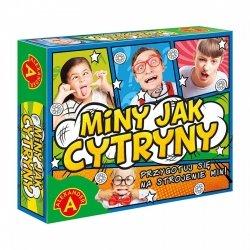ALEXANDER GRA MINY JAK CYTRYNY 4+