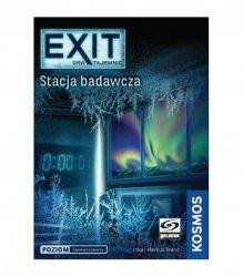 GALAKTA EXIT: STACJA BADAWCZA 12+