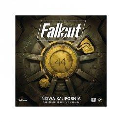 GALAKTA GRA FALLOUT: NOWA KALIFORNIA 14+